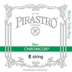 Pirastro Pirastro CHROMCOR bass E string