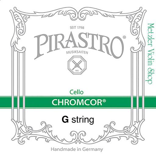 Pirastro Pirastro CHROMCOR cello G string