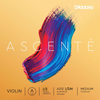 D'Addario D'Addario Ascente violin A string, master