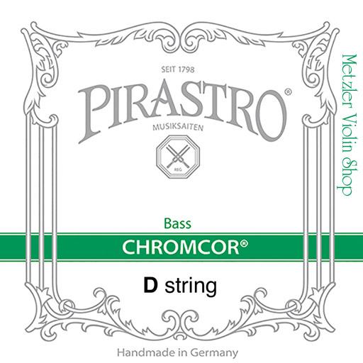 Pirastro Pirastro CHROMCOR bass D string