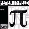 Thomastik-Infeld PETER INFELD violin string sets - all types, by Thomastik-Infeld