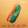 D'Addario D'Addario Ascente Viola G string, medium