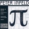 Thomastik-Infeld PETER INFELD violin E strings- All Types, by Thomastik-Infeld
