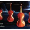Metzler Gift Card - Hanging Violins