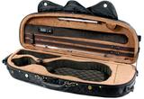 Pedi Pedi model 8300 luxury violin case