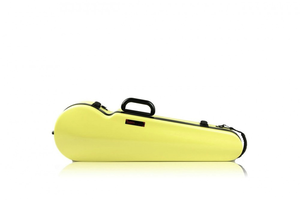 BAM BAM Hightech Contoured violin case - many colors
