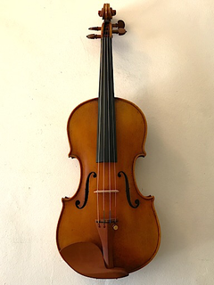 Heinrich Gill Heinrich Gill model 68 violin, 2012, Bubenreuth GERMANY