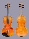 Christine Scherrieble 4/4 Violin, 2000 Mittenwald, GERMANY
