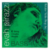Pirastro Pirastro EVAH PIRAZZI bass E string, synthetic-chrome