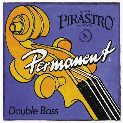 Pirastro Pirastro PERMANENT bass E string, orchestra