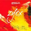 D'Addario D'Addario ZYEX 3/4 bass E string, medium