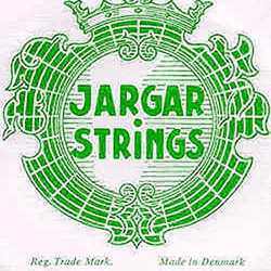 Jargar Jargar cello C string silver medium