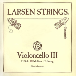 Larsen Larsen cello G string medium