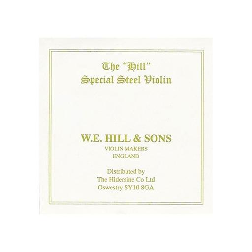 Misc. Es Hill violin E string thin ball