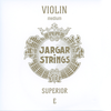 Jargar JARGAR SUPERIOR professional violin E string