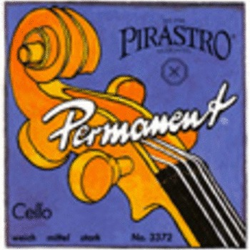 Pirastro Pirastro PERMANENT SOLOIST cello A string, medium