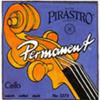 Pirastro Pirastro PERMANENT SOLOIST cello G string, medium