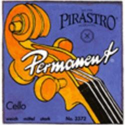 Pirastro Pirastro PERMANENT SOLOIST cello string set, medium