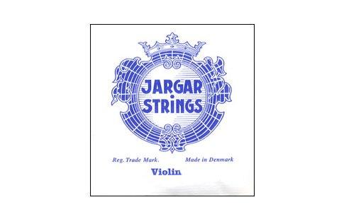 Jargar Jargar Classic violin steel set, ball E