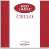 Super-Sensitive Red Label cello E string 4/4