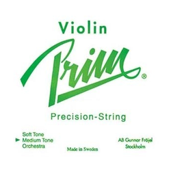 Prim Prim violin E string medium ball