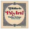 D'Addario D'Addario Pro-Arté violin A string, 1/2 - 1/4, medium