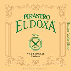 Pirastro Pirastro EUDOXA viola string set