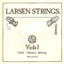 Larsen LARSEN viola A string strong ball