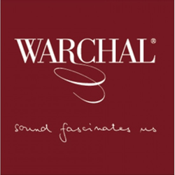 Warchal Warchal Nefrit violin strings, set