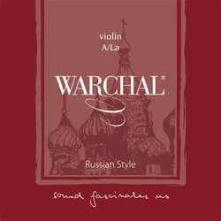 Warchal Warchal Russian Style A string, steel, medium
