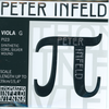 Thomastik-Infeld PETER INFELD viola G string, silver wound, by Thomastik-Infeld