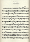 International Music Company Mozart, W.A.: Sonata in Bb major for Bassoon & Cello K.292 (parts)