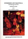 LudwigMasters Gliere (Siebach): Intermezzo & Tarantella Op.9 (bass & piano) Masters Music