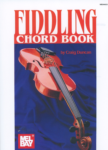 Duncan, Craig: Fiddling Chord Book