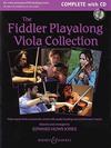 HAL LEONARD Jones, E. H.: The Fiddler Playalong Viola Collection (viola & CD)