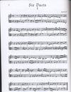 Alfred Music Gastoldi, Giovanni: Six Duets for Violin & Viola