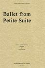 Debussy, Claude (Martelli): Petite Suite Ballet (string quartet)