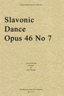 Dvorak, A, (Martelli): Slavonic Dance Op. 46 No. 7 (string quartet)