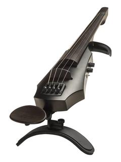 NS Design NS Design NXT4 Satin Black 4-string electric viola. Czech Republic