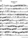 Barenreiter Mozart, W.A. (Pohanka): Quartets for Flute, Violin, Viola, & Violoncello, KV285, 285a, 285b, & 298 - URTEXT (flute quartet) Barenreiter