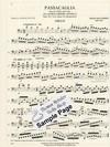 International Music Company Handel-Halvorsen: Passacaglia Duo  (violin, cello) score & parts IMC
