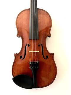 EH Roth 1951 3/4 violin outfit