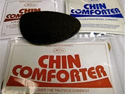 Chin Comforter Chin Comforter - Kaufman