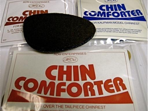 Chin Comforter Chin Comforter - Suzuki