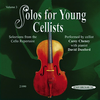 Cheney, Carey: CD Solos for Young Cellists Vol.3