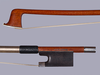 Otto Hoyer silver violin bow, GERMANY S/N 2