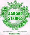 Jargar Jargar cello G silver med