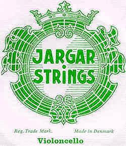 Jargar Jargar cello G silver dolce