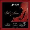 D'Addario D'Addario Kaplan Solutions 4/4 non-whistling violin E string, USA