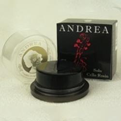 Andrea Cecilia Solo Rosin (Cello)